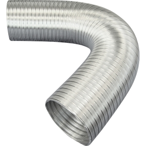 Iflo Aluminium Flexible Ducting 100mm x 3000mm