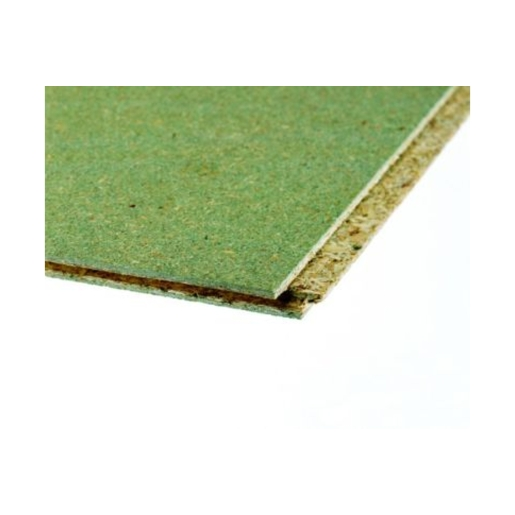 Caberfloor P5 Tongue And Grooved Moisture Resistant Chipboard Flooring 18mm X 2400mm X 600mm