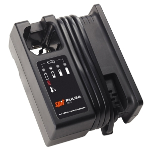 SPIT Pulsa LI-ION Battery Charger