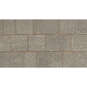 Marshalls Drivesett Tegula Block Paving Pennant Grey Project Pack 9.73m² Pack Coverage