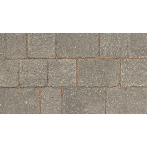 Marshalls Drivesett Tegula Block Paving Pennant Grey Project Pack 9.73m² Pack Coverage