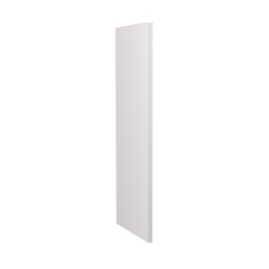 GLOSS WHITE 18MM WALL DECOR PANEL (MFC) LGLZMDPW18
