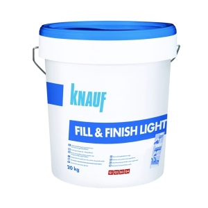 Knauf Fill and Finish 20kg