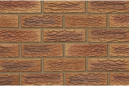 Ibstock Brick Dorket Head Cavendish Dorket Honeygold - Pack Of 475