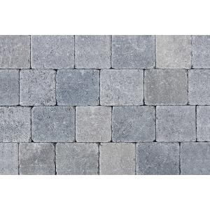 Tobermore Tegula Decorative Concrete Block Paving in Slate - 175x140x50mm
