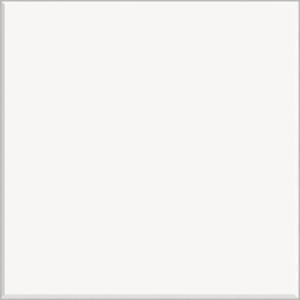 Johnson Tiles Prismatics Tile White Satin Flat Wall 150 x 150 PRS12
