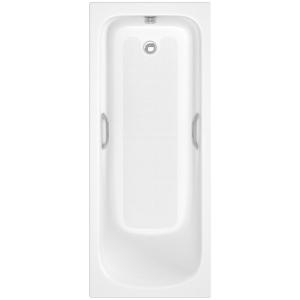Acrylic White Bath 1700mm X 700mm