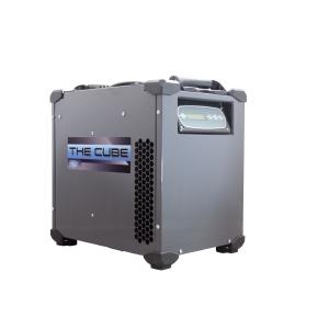 Dehumidifier Cube