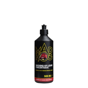 Mad Hog Washing Up Liquid Concentrated 500ml