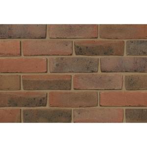 Ibstock Brick Ashdown Cottage Mixture - Pack Of 500