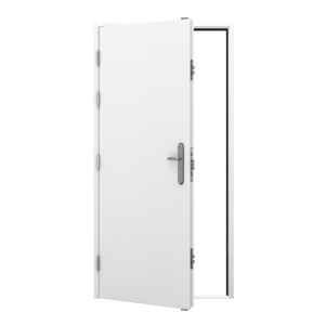 Lathams Security Personnel Door Left Hand Outward Hinged 1095 x 2020mm