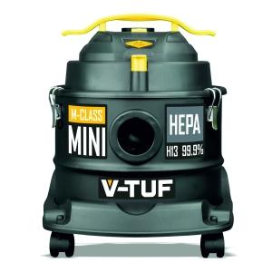 V-TUF M-CLASS Mini Dust Extractor 240V