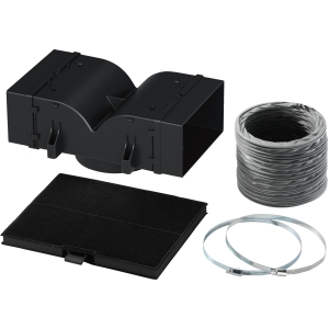 NEFF Re-circulation Kit for 90 cm Box Hood Z5102X5