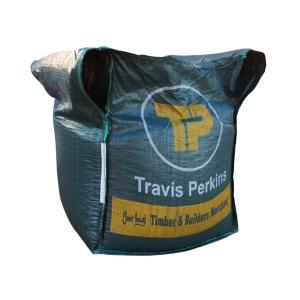 Travis Perkins Sand and Stone Ballast Bulk Bag
