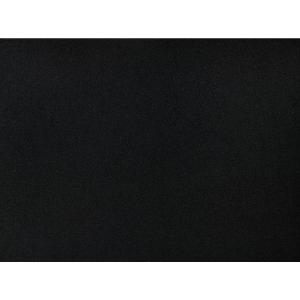 Rangemaster Universal 90 Splashback Black