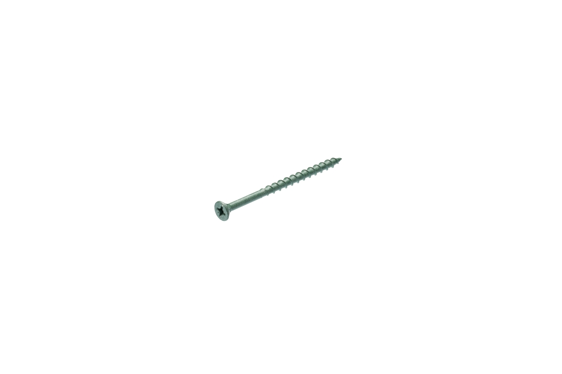 Bullet Decking Screw 5.0 x 70mm Box of 250