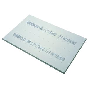 HardieBacker 250 Tile Backing Board 1200mm x 800mm x 6mm