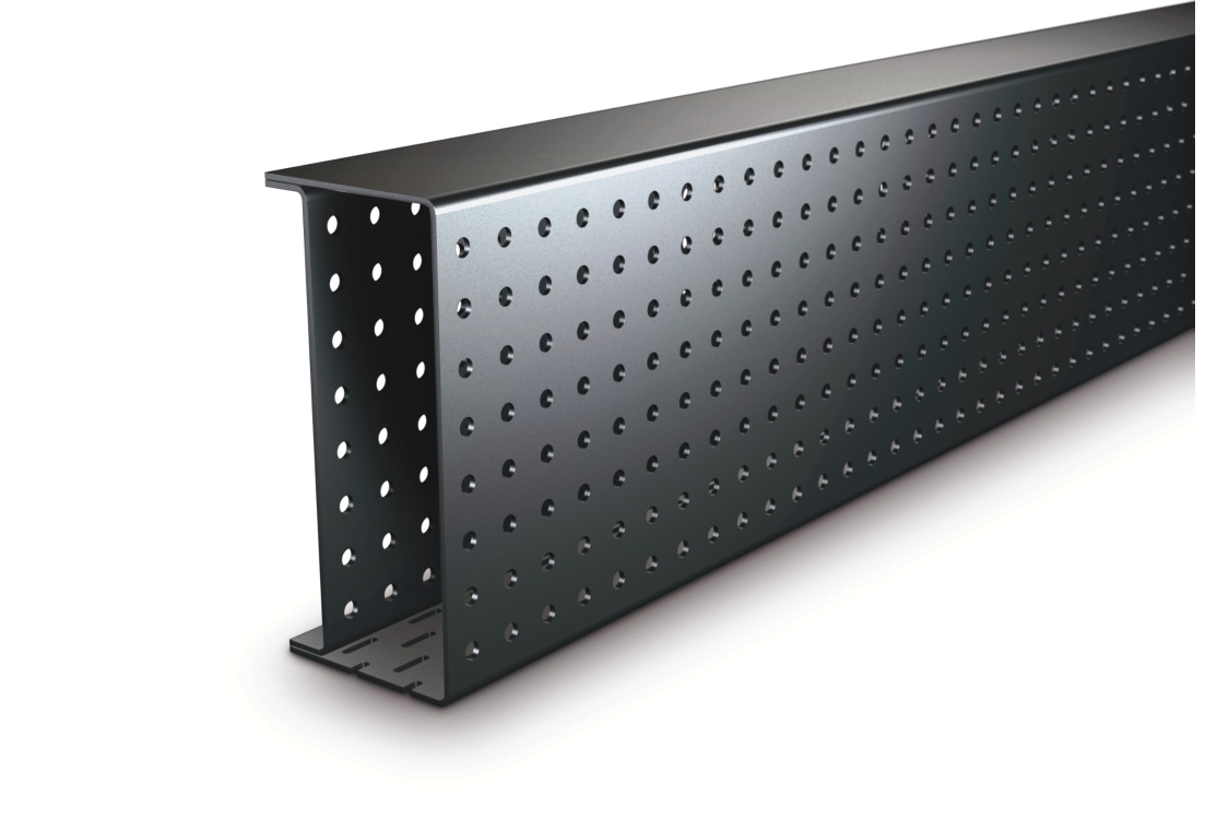 Catnic Internal Wall Box Lintel Standard Duty 1200mm BSD100