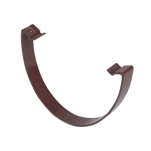 Osma DeepLine 9T916 Gutter FlexiClip (spare) 113mm Brown