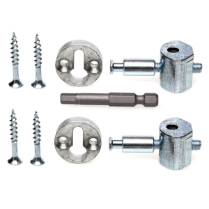Zipbolt Straight Slipfix Kit for Straight Application PPQT13.800KIT