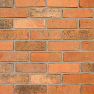 Brick Slips Tile Blend 19 - Box of 35 Tiles - 0.6m2