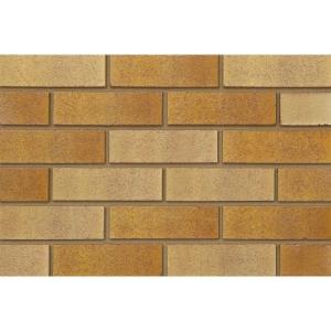 Ibstock Brick Tradesman Buff Multi - Pack Of 400