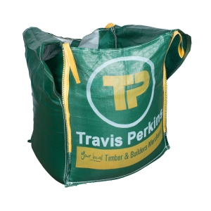 Tp Empty Side Loop Bulk Bag