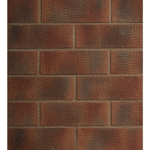 Carlton Brick Pinhole Priory 73mm - Pack of 428