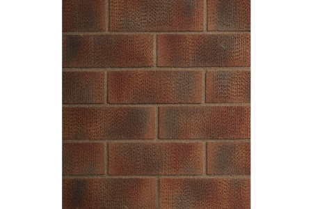 Carlton Brick Pinhole Priory 73mm - Pack of 428