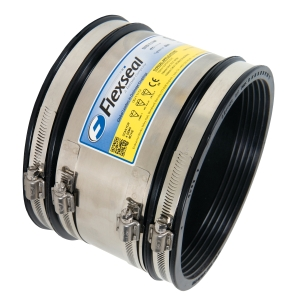 Flexseal SC137 Standard Coupling 122-137