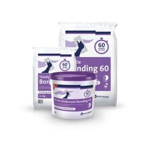 British Gypsum Thistle Bonding Coat 60 Minute 10kg