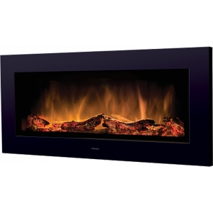 Dimplex Wall Hung 2kW Electricfire Black  SP16