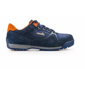 Scruffs Halo 2 Navy Size 10/44