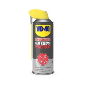 WD-40 Specialist Fast Release Penetrant 400ml