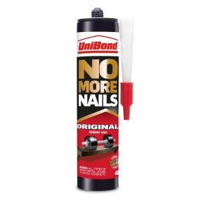 UniBond No More Nails 310ml Cartridge