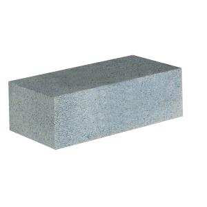 PD Edenhall Dense Concrete Common Brick Grey 215mm x 100mm x 65mm (Pack of 448)