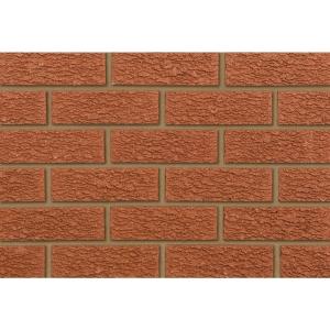 Ibstock Brick Manorial Red - Pack Of 500
