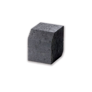 Plasmor Plaskerb Charcoal Concrete Block Paving Small