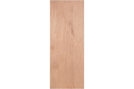 Internal Flush Plywood Flush Door 2032 mm x 813 mm x 35 mm