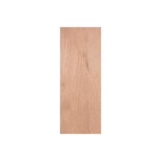 Internal Flush Plywood Flush Door 2032 x 813 x 35mm