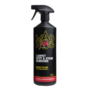 Mad Hog Carpet Spot & Stain Remover 1L