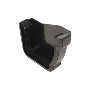 Osma StormLine 8T851 External Stopend Right-Hand 111mm Black