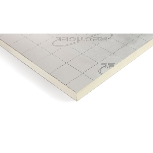 Recticel Eurothane Gp Insulation Board 2400 x 1200 x 30mm