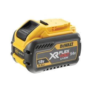 DeWalt 54V Xr Flexvolt 9.0AH Battery DCB547-XJ