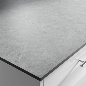 Zenith 12.5mm Worktop Woodstone Grey