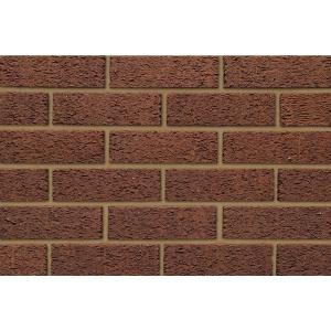 Ibstock Brick Aldridge Multi Rustic 73mm - Pack Of 292/332