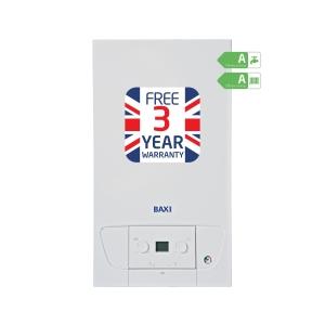 Baxi 224 Combi Boiler Only 7656160