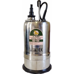 Submersible Pump Residue 25mm 110V
