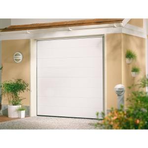 Garador Linear Medium Classic Uninsulated Garage Door 1981mm x 2438mm
