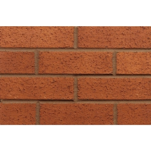 Forterra Facing Brick Harthill Red - Pack of 504